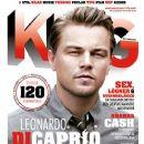 Leonardo DiCaprio - 375 x 511