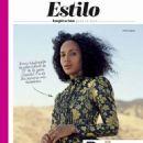 Kerry Washington – Glamour Mexico Magazine (March 2018) - 454 x 617
