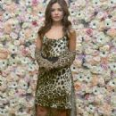 Danielle Campbell – 2017 Spirit Of Life Award Luncheon and Fashion Show in NYC - 454 x 681