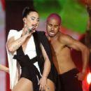 Demi Lovato – Rock in Rio Lisboa Music Festival in Lisbon
