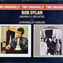 Highway 61 Revisited + John Wesley Harding (Two Originals)