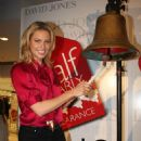 Kristy Hinze - 2008 Boxing Day Clearance Sale Launch