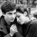 Jean-Pierre Léaud et Marie-France Pisier