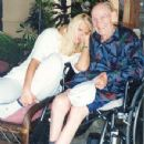 Anna Nicole Smith and J. Howard Marshall II