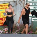 Sofia Richie – Spotted out in West Hollywood - 454 x 390