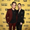 Barbara Palvin – Miracle Workers: Dark Ages Premiere in New York