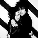 Adrienne Armstrong (III) and Billie Joe Armstrong - 236 x 331