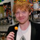 Rupert Grint did some celebrating in Las Vegas this yesterday, September 17