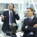 Kevin Spacey as Jack Abramoff with Barry Pepper as Michael Scanlon in Casino Jack