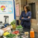Michelle Obama - Cooking Light Magazine Pictorial [United States] (March 2015)