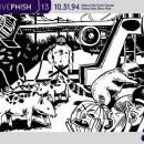 Live Phish, Volume 13: 1994-10-31: Glens Falls Civic Center, Glens Falls, NY, USA