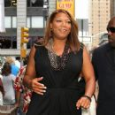 "Queen Latifah Says ""Good Morning America"""