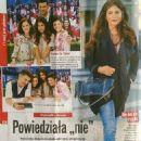 Weronika Rosati - Gwiazdy Magazine Pictorial [Poland] (13 May 2016) - 454 x 603