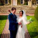 James Jagger and Anoushka Sharma Wedding - 23 April 2016 - 454 x 681