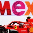 Mexican GP 2018 - 454 x 293