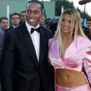 Katie Price and Dwight Yorke - 454 x 551