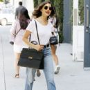 Olivia Culpo Heads Out Shopping in West Hollywood - 436 x 600
