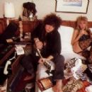 Tom Keifer & Emily Pember