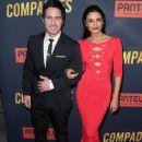 Aislinn Derbez- Premiere of Pantelion Films' 'Compadres' - Arrivals