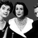 On To Tell The Truth with Polly Bergen & Kitty Carlisle - 300 x 172
