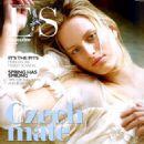 Karolina Kurkova - ES Magazine April 2008