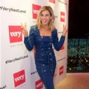 Ashley Roberts – Very.co.uk Collection Lunch Party in London - 454 x 681