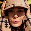 Elizabeth Olsen for Vogue Korea Magazine 2018