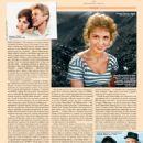 Lionella Pyryeva - 7 Dnej Magazine Pictorial [Russia] (2 May 2016) - 454 x 561