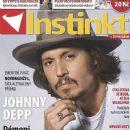 Johnny Depp - 380 x 495