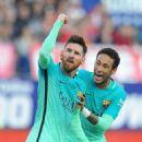 Atletico Madrid - FC Barcelona - 454 x 536