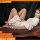 Laetitia Casta - Le Parisien Magazine Pictorial [France] (13 February 2015)