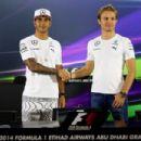 Abu Dzhabi GP: Previews 2014
