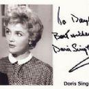 Doris Singleton - 320 x 226