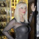 Ilona Staller - 427 x 640