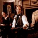 Alan Rickman and Robert Hardy in Sense and Sensibility (1995)