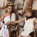 Angelina Jolie Alexander Movie Stills