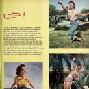 Debbie Reynolds - Photoplay Magazine Pictorial [United States] (November 1953) - 454 x 612