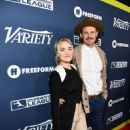AJ Michalka – Variety's Power of Young Hollywood 2019 in LA - 454 x 681