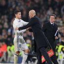 Real Madrid v Sevilla - Copa del Rey - 454 x 520