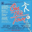 On the Town (musical) - 454 x 462
