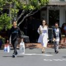 Angelina Jolie  in Los Angeles. (May 18, 2017) - 454 x 404