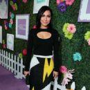 Naya Rivera – 'March of Dimes: Imagine' Premiere in LA