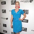 Jenna Elfman – FYC 'The Walking Dead' and 'Fear the Walking Dead' in Los Angeles - 454 x 685