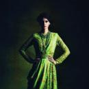 Diana Penty - Femina Wedding Times Magazine Pictorial [India] (May 2017) - 400 x 625