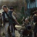 Pirates of the Caribbean: Dead Men Tell No Tales (2017) - 454 x 190