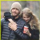 Taylor Swift and Jake Gyllenhaal