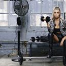 Cara Delevingne Chanel Campaign 2014