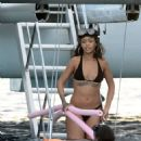 Rihanna Bikini Candids In Barbados
