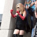 Ke$ha: Saint Valery Schoolhouse Rocker