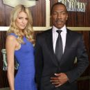 Eddie Murphy showed off his beautiful girlfriend, Paige Butcher